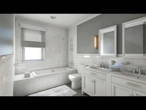 Bathroom Color Ideas With Grey Tile