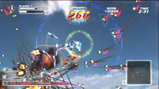 Bangai-O HD: Missile Fury - HD Gameplay