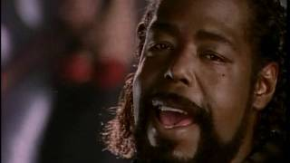 Barry White - Sho' You Right [1987]