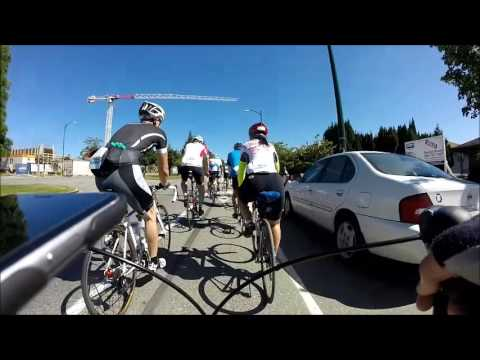 Ride Don't Hide 2016 Greater Vancouver Edition