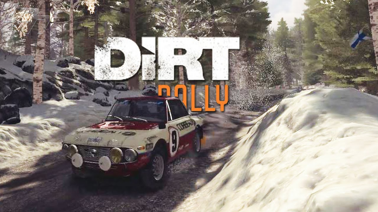 dirt rally part 3 wei es puder pc lets play dirt rally youtube. Black Bedroom Furniture Sets. Home Design Ideas