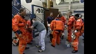 STS 107 Documentary