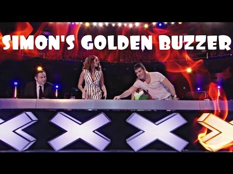 Worldwide Got Talent Best Of 2014 (BGT, AGT, UMT & HGT // On