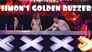 Worldwide Got Talent Best Of 2014 (BGT, AGT, UMT & HGT // Only First Auditions) thumbnail