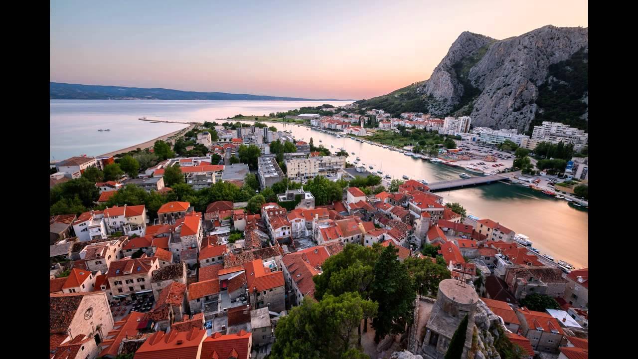 The Grand Hotel Croatia