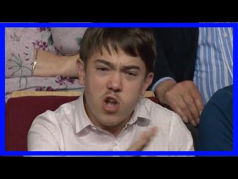 Breaking News | Watch furious college student demand apology for tuition fees on question time