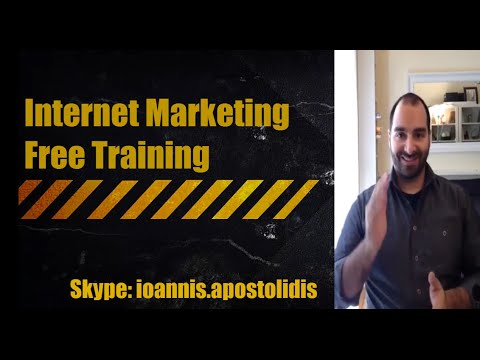 internet marketing academy