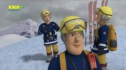 Feuerwehrmann Sam: Das supergruselige Frostmonster