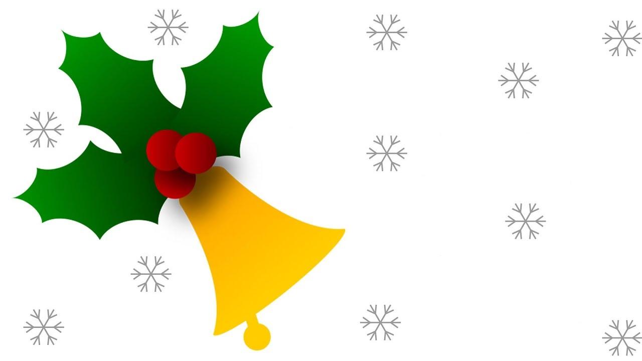 christmas bells in illustrator youtube