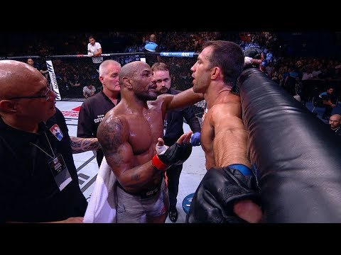 UFC 221: The Thrill and the Agony - Sneak Peek
