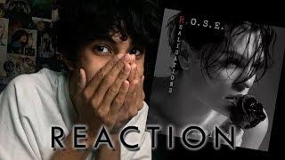Baixar JESSIE J - R.O.S.E. (Realisations) - REACTION