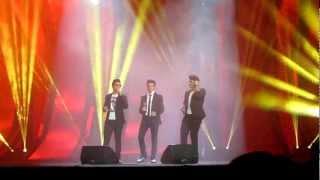 Il Volo - O sole mio - Live Arena Italia