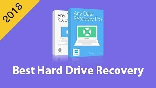 Best Hard Drive Recovery Software for Windows&Mac -  2018