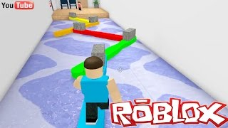 Roblox / Escape the Evil Dentist Obby / Gamer Chad Plays