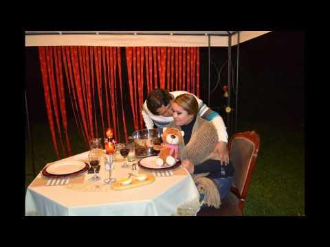 Sorpresas para mi novia cenas rom nticas for two - Sorpresas romanticas en casa ...