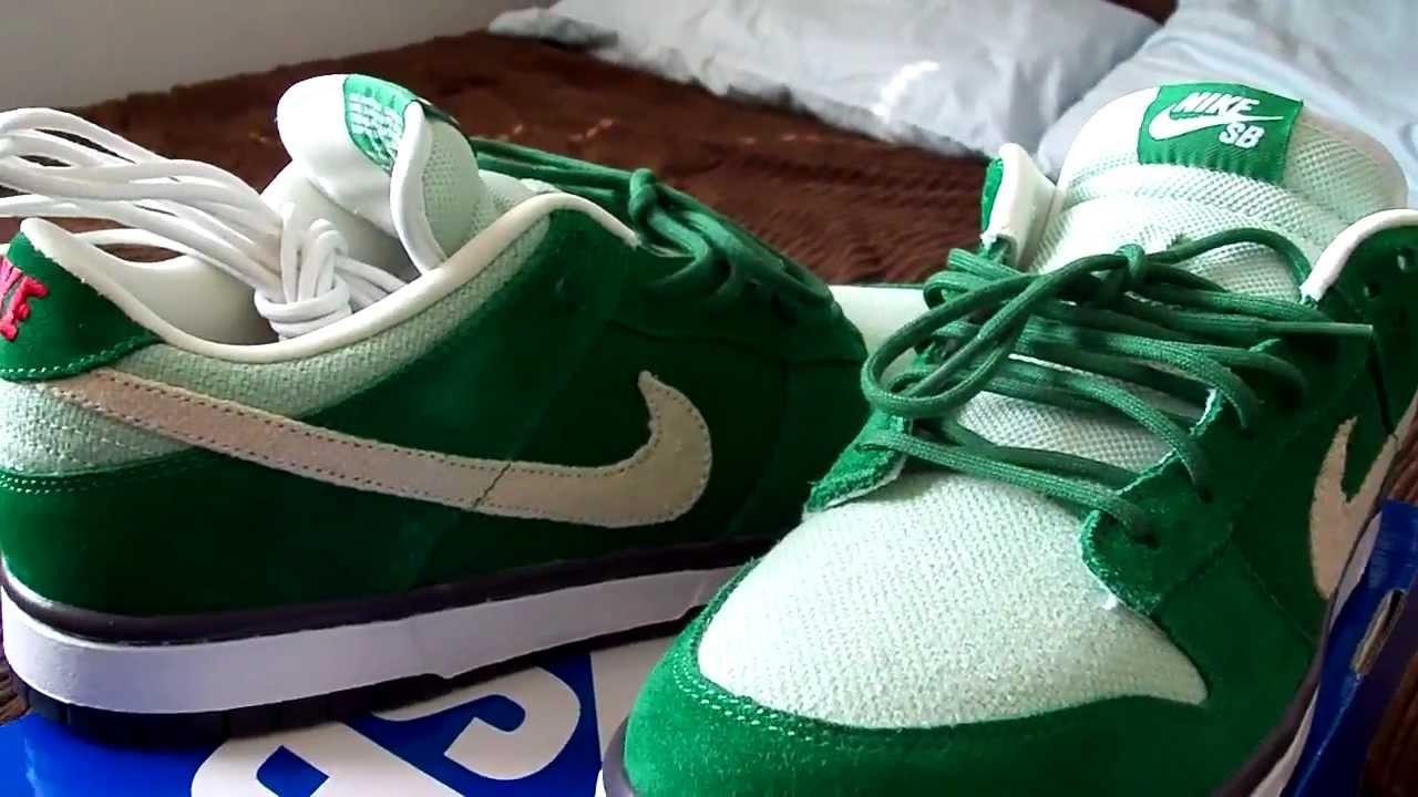 Nike SB Dunk Low - Wallenberg