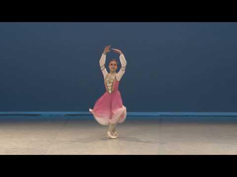 Nishizawa Mayu, 113 - Prix de Lausanne 2017 - classical