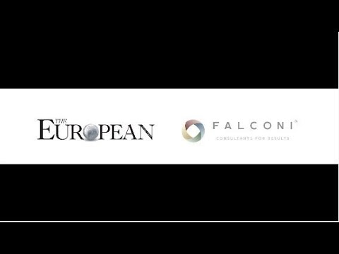 Premiação The European - FALCONI 2017