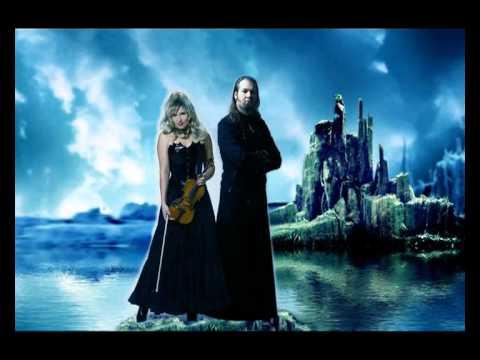 Клип Tears Of Magdalena - In The Silence