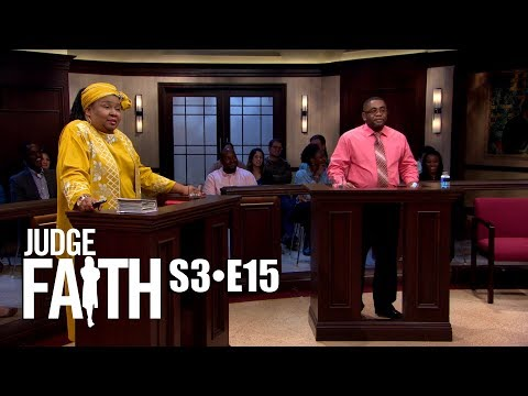 Judge Faith - How Stella Lost Her Groove (Season 3: Full Episode #15)