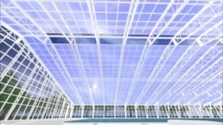 Раздвижная стеклянная крыша от Open Air(, 2015-05-29T09:18:42.000Z)