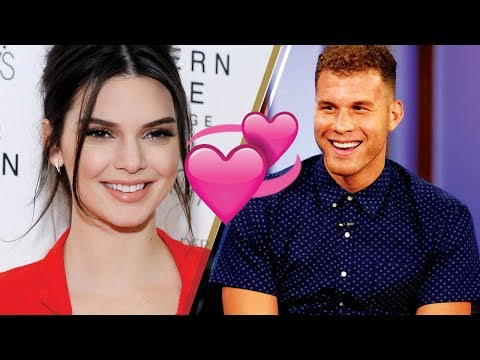 Kendall Jenner & Blake Griffin are NO LONGER Just Hookup Buddies!