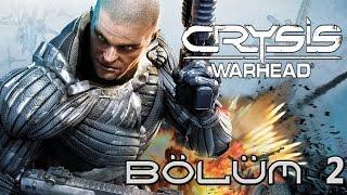 Crysis Warhead: Bölüm 2 - Bir Orman Dolusu Koreli (Türkçe Dublaj 2016)