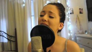 This is Living (Acoustic Cover) Hillsong Young & Free - Nina Levy