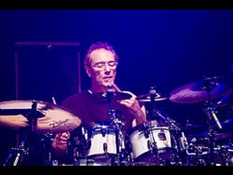 Vinnie Colaiuta Drum Clinic - Germany