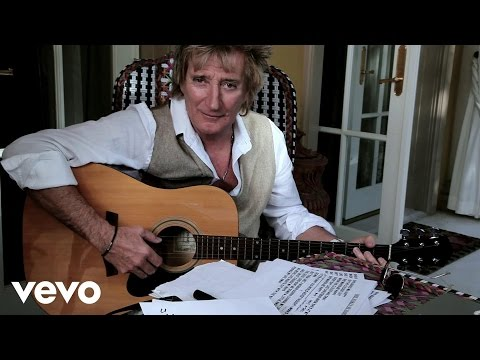 Rod Stewart - 'Time' Album Preview