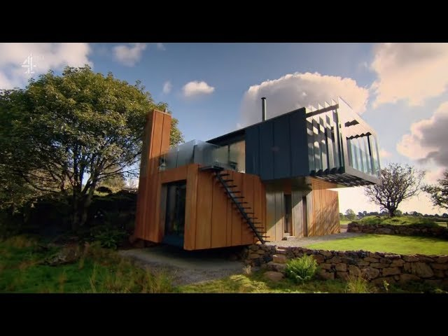 Grand Designs Season 20 Prologue Kevin S Grandest Design Youtube