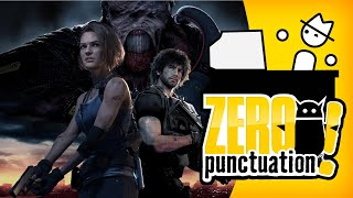 Resident Evil 3 (Zero Punctuation) (Video Game Video Review)