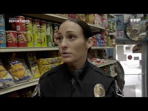 Reportage tf1 2017 la police du futur