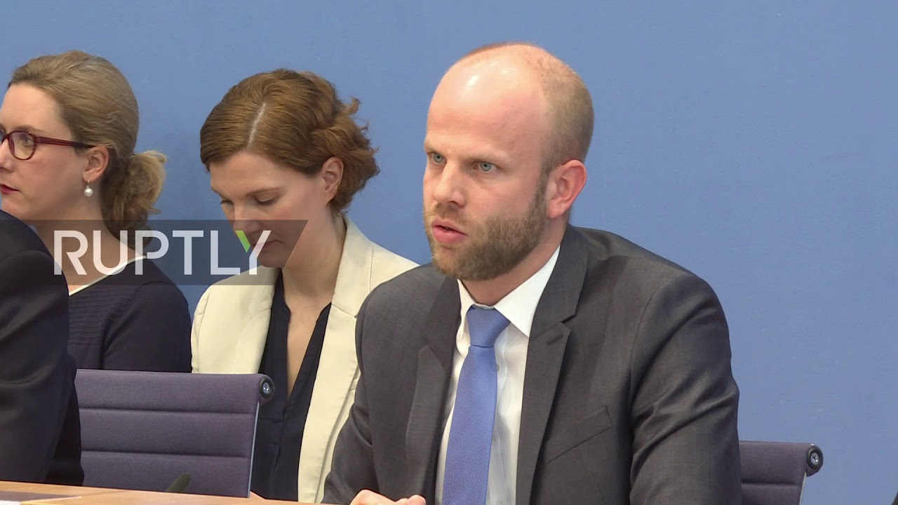 Germany: Berlin will not recognise Israeli occupation of Golan Heights