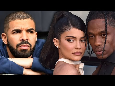 Travis Scott Reacts To Kylie Jenner Dating Rumors After Break Up