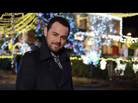 EastEnders - Mick Carter's First Appearance (25th December 2013)