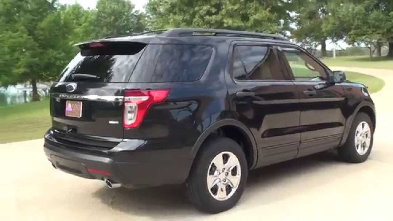 Hd video 2013 ford explorer for sale see www sunsetmotors com youtube