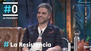LA RESISTENCIA - El padre de Ernesto Sevilla   #LaResistencia 07.01.2020
