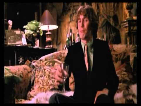 Uncle Monty in Withnail and I