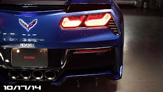 SEMA Revorix Corvette, Diesel Porsche Macan for US, SCG 003 - Fast Lane Daily