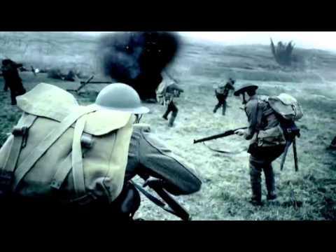 Our World War: trailer
