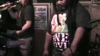 Jah Creation - Roots Man
