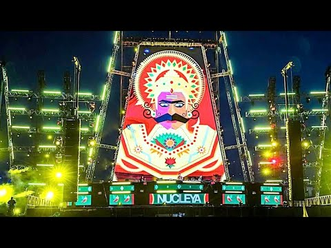 Nucleya - Take Me There Live At EDC LAS...