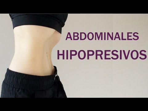 ejercicios hipopresivos libro pdf