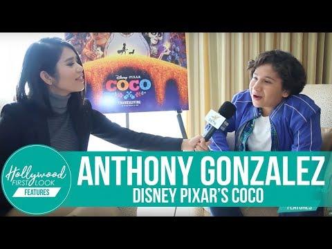 Making of: Disney