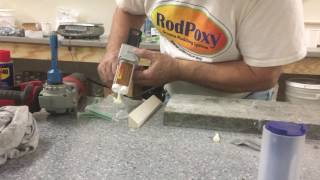 how to install granite sink clips for undermount sinks