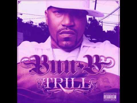 Bun B - Trill Recognize Trill ft Ludacris (Chopped)