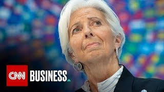Why Christine Lagarde is good choice for ECB president