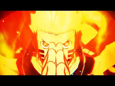 The power of the 7th Hokage - Naruto Uzumaki