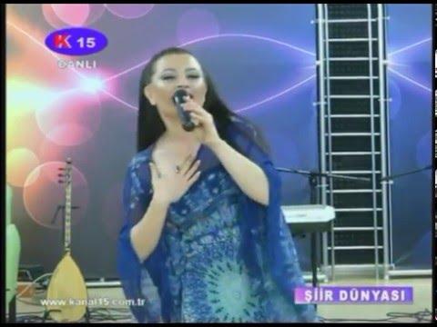 Çiğdem Gül- Isparta'dan Burdur'dan Kanal 15